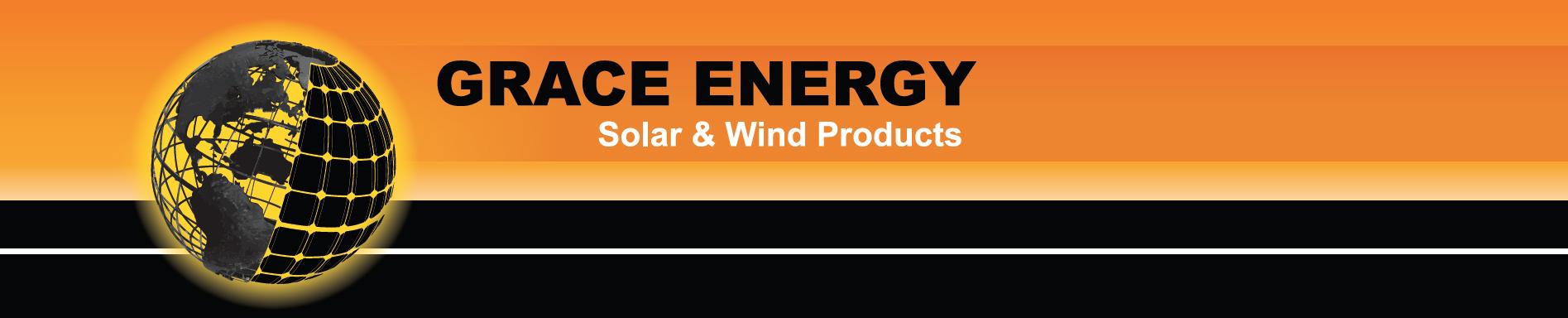 Grace Energy Header